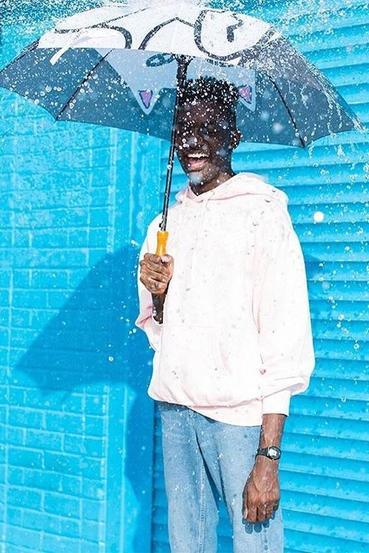 Ripndip「中指猫」2016秋冬系列登场!除了趣怪又幽默的服装,今次还有雨伞!