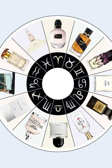 秋天适合喷哪种香水?让星座属性帮你找到属于你的香水!
