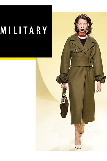 你要知道的 7 大外套潮流:为换季做好准备,这个冬天最时尚的外套款式就在这里!