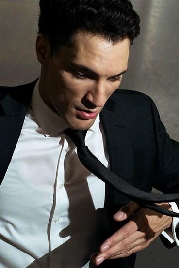 IMG 最新签下的 Model,是一项吉尼斯世界纪录的保持者?来看看这位男模,有何本事成为 Kate Moss 的同门师弟!