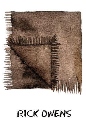 围巾—秋冬造型利器