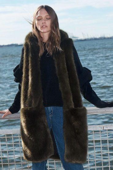 The Coat Edit:兼具格调与暖意的冬季大衣,Zara新系列报到