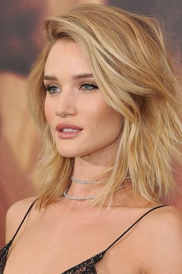 剪个头发变出新人!欧美发型师预测将会大热的10种发型!
