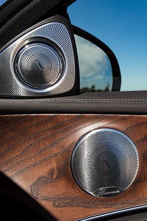 """豪华始终如""""E""""Mercedes Benz E-Class L"""
