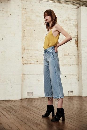 Gigi Hadid大爱的澳大利亚牛仔裤品牌,竟然是它